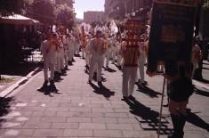 Festa 1 maggio Salerno