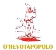 In linea il nuovo sito del Gruppo Folk O'Revotapopolo!