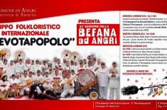 O'Revotapopolo Befana 2016 6