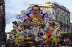 Carnevale Acireale 2013